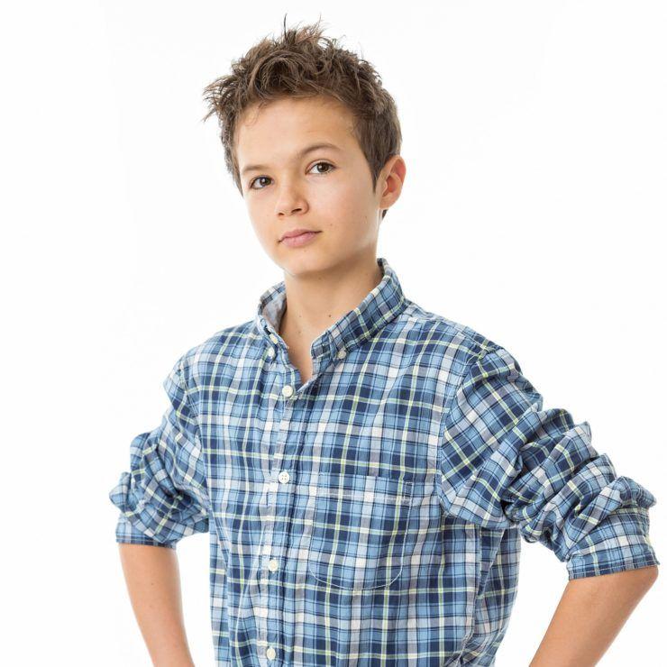 Kind tot 12 jaar