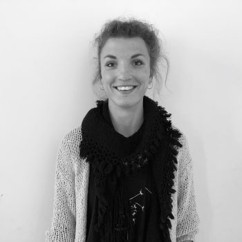 Sylrieke Muskens Stagiaire